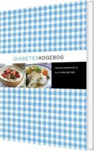 diabetes kogebog - bog