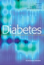 diabetes - bog