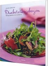 diabeteskogebogen - bog
