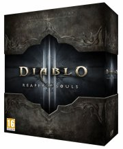 diablo iii (3) reaper of souls - collector's edition (for pc & mac) - mac