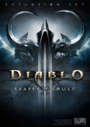 diablo 3 - reaper of souls - til pc og mac - PC