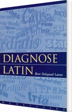 diagnoselatin - bog