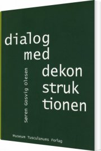 dialog med dekonstruktionen - bog