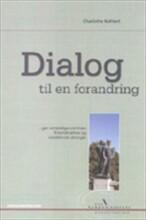 dialog til en forandring - bog