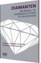 diamanten - en model til kommunikationsplanlægning - bog