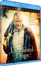 diamond dogs - Blu-Ray