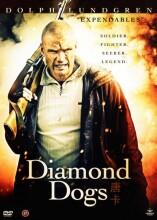 diamond dogs - DVD