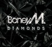 boney m - diamonds - 40th anniversary edition - cd