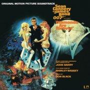 james bond soundtrack - diamonds are forever - Vinyl / LP