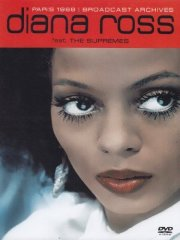 diana ross - paris 1968 - DVD