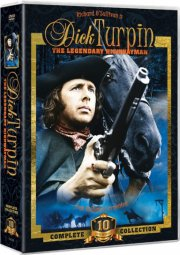 dick turpin collection - DVD