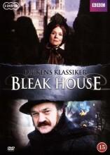 dickens klassiker - bleak house - DVD