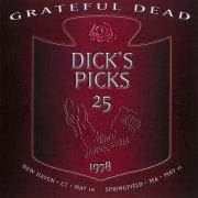 grateful dead - dicks picks 25 - cd