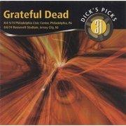 grateful dead - dicks picks  - cd