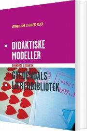 didaktiske modeller - bog