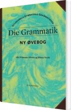 die grammatik - bog