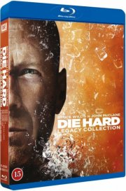 die hard - legacy collection - Blu-Ray