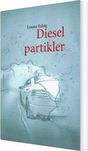 dieselpartikler - bog