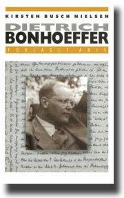 dietrich bonhoeffer - bog