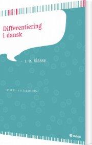differentiering i dansk 1.-2. klasse - bog