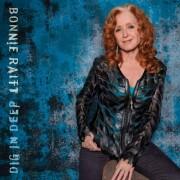 bonnie raitt - dig in deep - cd