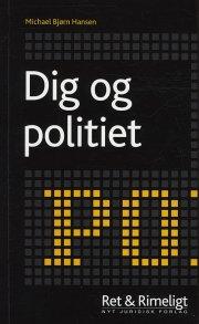 dig og politiet - bog