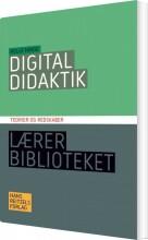 digital didaktik - bog