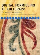digital formidling af kulturarv - bog