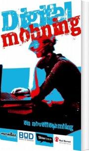 digital mobning - bog