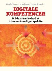 digitale kompetencer - bog