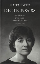 digte 1984-88 - bog