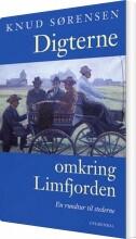 digterne omkring limfjorden - bog