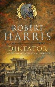 diktator - bog