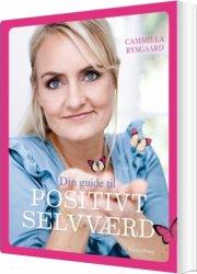 din guide til positivt selvværd - bog