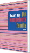 din kompetente familie - bog