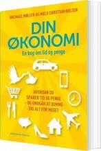 din økonomi - bog