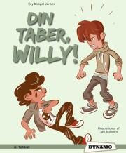 din taber, willy - bog