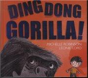 ding dong gorilla! - bog