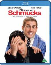 dinner for schmucks - Blu-Ray