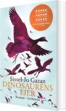 dinosaurens fjer - bog