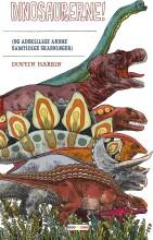 dinosaurerne! - bog