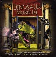 dinosaurmuseum - bog