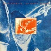 dire straits - on every street - cd