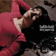 hafdis huld - dirty paper cup - cd