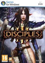 disciples iii: renaissance - PC
