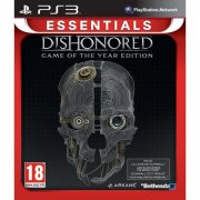 dishonored - game of the year edition (essentials) - PS3