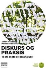 diskurs og praksis - bog