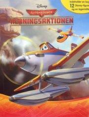disney busy book flyvemaskiner 2 - bog