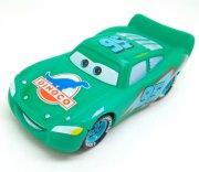 disneys biler - color changers - dinoco lightning mcqueen (t2953) - Køretøjer Og Fly