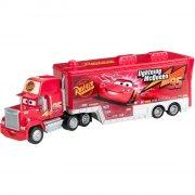 disney cars - mack truck lastbil - Køretøjer Og Fly